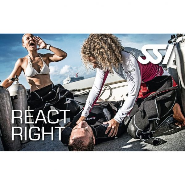 React Right