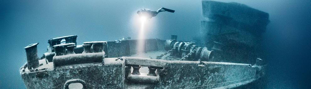 WRSTC Diver
